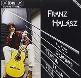 Spanische Gitarrenmusik von Turina, Gerhard, Falla, Jose - ranz Halasz