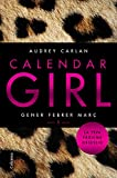 Calendar Girl 1 (Català): Gener Febrer Març (Clàssica)
