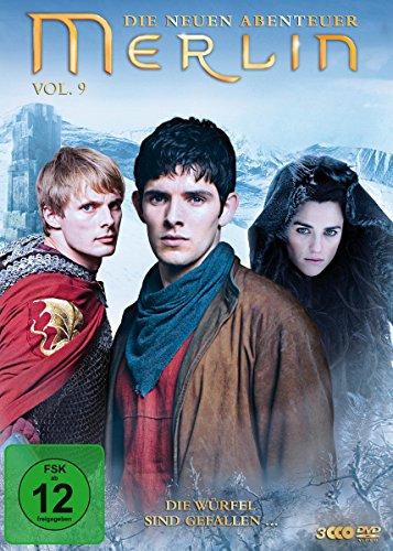 Vol. 9 (3 DVDs)