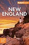 Fodor's New England: with the Best Fall Foliage Drives & Scenic Road Trips (Full-color Travel Guide Book 33)