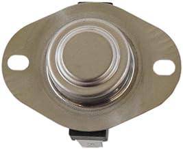 Ge WE04X25199 Dryer Safety Thermostat Genuine Original Equipment Manufacturer (OEM) Part