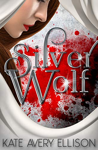 Book Cover for Silver Wolf