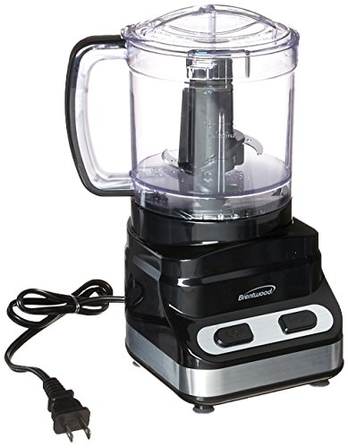 Brentwood FP-547 Cup Food Processor