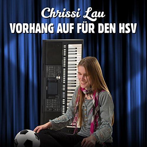 Chrissi Lau