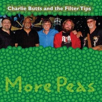 More Peas