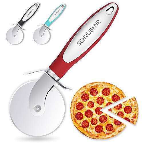 Premium Sharp Pizza Cutter
