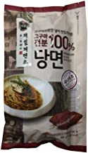 Beksul Cellophane Noodle 300g, Sweet Potato Starch 100%
