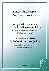 q?_encoding=UTF8&ASIN=1423441818&Format=_SL250_&ID=AsinImage&MarketPlace=US&ServiceVersion=20070822&WS=1&tag=violacentral-20 Prokofiev's Romeo and Juliet Ballet Review Music Reviews Reviews