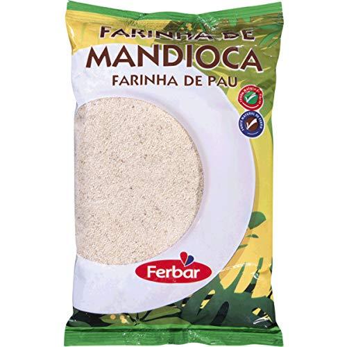 500g Harina de Mandioca - Farinha de Mandioca 500g - de Brazil