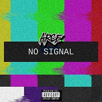 No Signal Freestyle