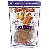 Sam'S Yams Big Boyz Sweet Potato Dog Treats, 15 Oz, 425 Grams...