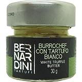 Bernardini Tartufi Mantequilla de Trufa Blanca - 30 gr