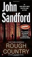 Rough Country (A Virgil Flowers Novel) by John Sandford(2010-09-28)
