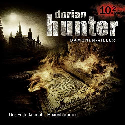 Der Folterknecht - Hexenhammer Titelbild