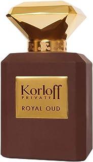 Korloff Royal Oud for Men Eau de Parfum 50ml