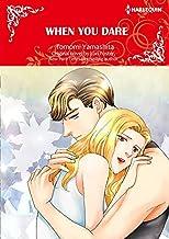When You Dare: Harlequin Comics (English Edition)