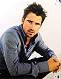 Colin Farrell Autographed Photo
