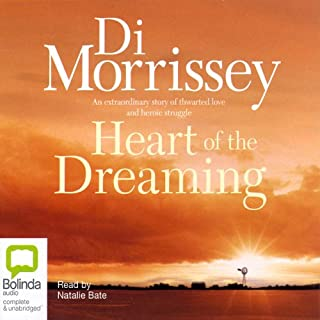Heart of the Dreaming cover art