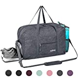 Sports Gym Bag with Wet Pocket