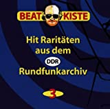 Beatkiste 3 (DDR Sampler)