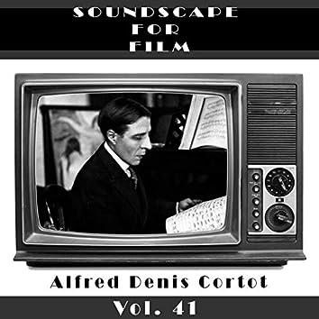 Classical SoundScapes For Film Vol, 41: Alfred Denis Cortot