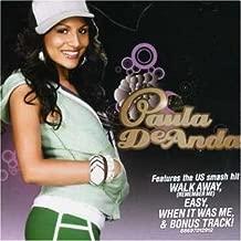 Paula Deanda by Deanda, Paula (2007-08-21)