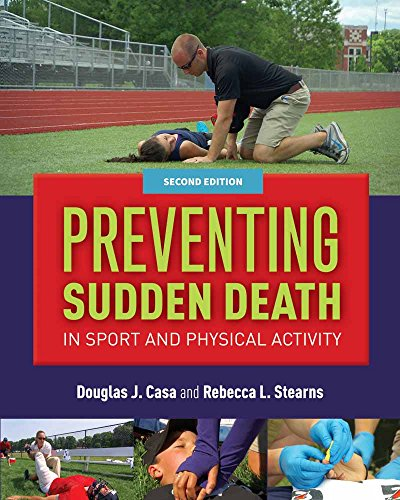 Compare Textbook Prices for Preventing Sudden Death in Sport & Physical Activity 2 Edition ISBN 9781284077360 by Casa, Douglas J.,Stearns, Rebecca L.
