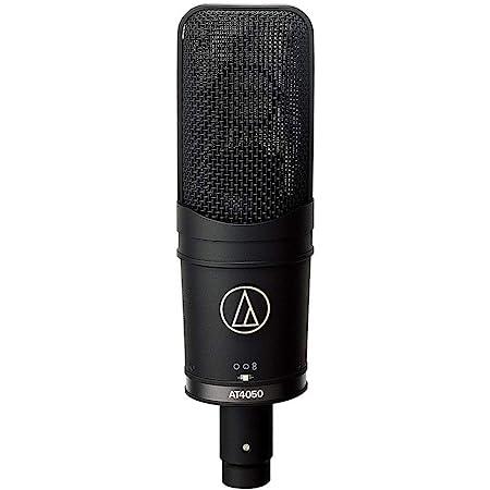 audio-technica コンデンサーマイクロホン AT4050