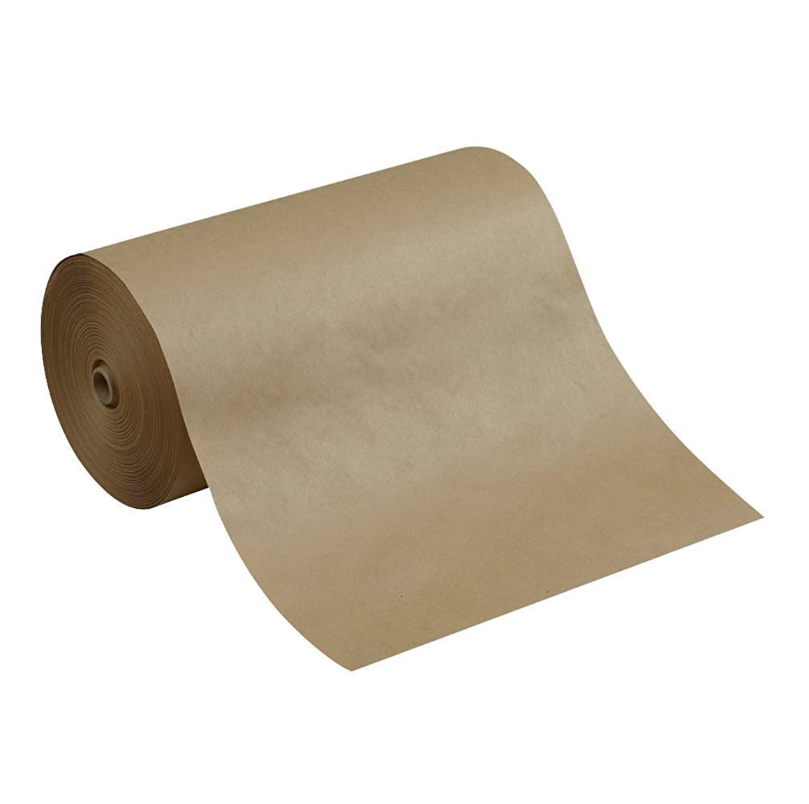 Pacon Natural Kraft Lightweight Paper Roll, 1 1/2-Feet by 1,000-Feet (5718)