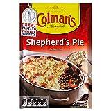 Colman s Shepherd s Pie Sauce Mix (50g) - Pack of 2