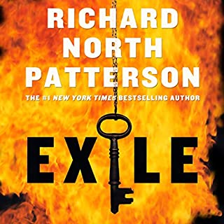 Exile cover art