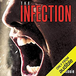 The Infection cover art