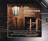 ドイツ軍歌リリー・マルレーン Lale Andersen