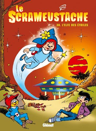 Le Scrameustache - Tome 38 : L'Elfe des étoiles
