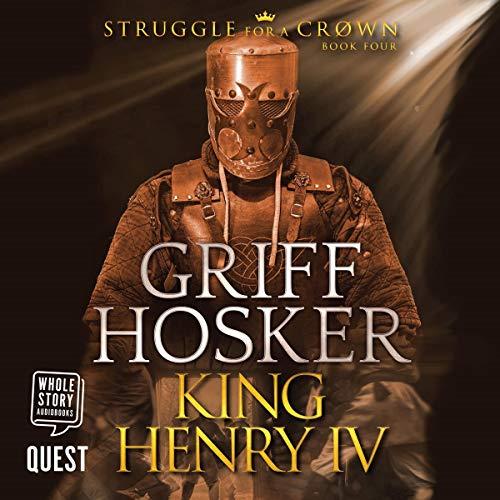 King Henry IV cover art