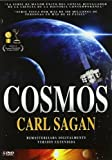Cosmos Carl Sagan (Digitally Remastered Extended 5discs Collector's Edition) Real....