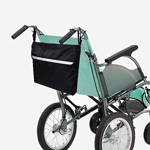 CHAIR Mochila con silla de ruedas Bolsa - universal de viaje de mano adapta mayoría de los scooters, andadores; Andadores - Accesorios de llevar Transporte