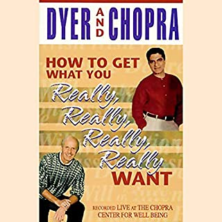 How to Get What You Really, Really, Really, Really Want audiobook cover art