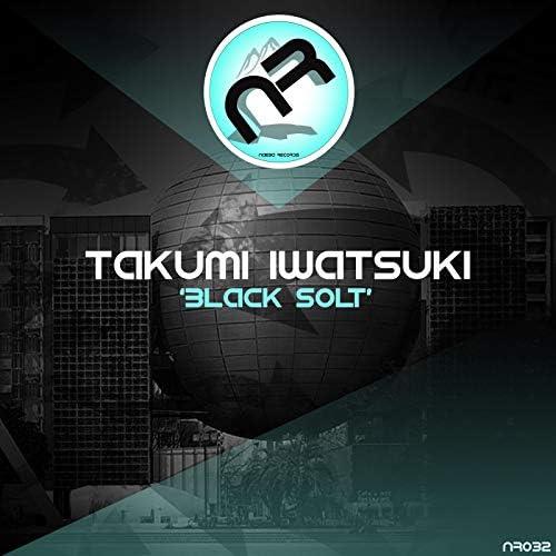 Takumi Iwatsuki
