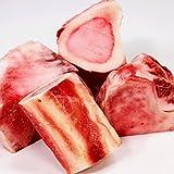黒毛和牛 牛骨5Kg 約10㎝カット wagyu bone 10cm cut