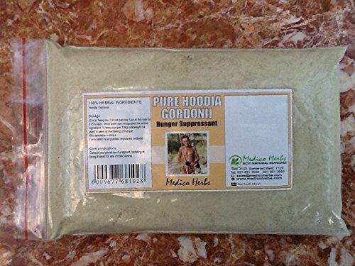 Hoodia Gordonii Cites Certified 50gr Fine Powder Buy Online In