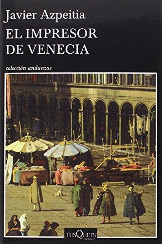El impresor de Venecia (.)