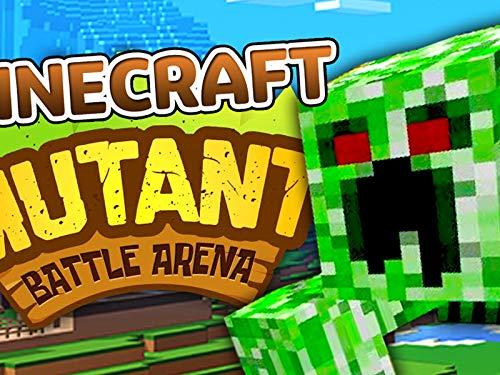Clip: Mutant Battle Arena!? Minecraft Mutants!