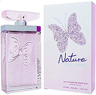 Franck Olivier Nature eau de perfume for her, 75 ml
