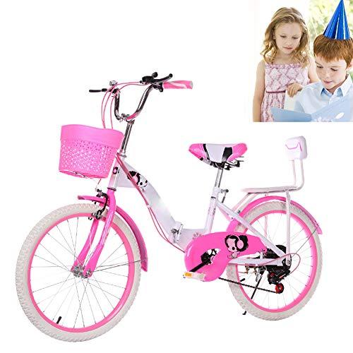 Duschkopf Kinder Laufrad Balance Unisex Stabilisatoren Mädchen-Fahrrad Mit Höhenverstellbar Für Geschenk,21IN
