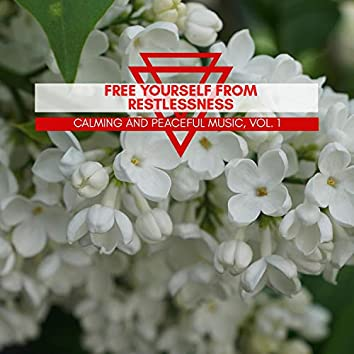Free Yourself From Restlessness - Calming And Peaceful Music, Vol. 1
