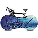 Cubierta de Rueda de Bicicleta, Cubierta de Bicicleta - Kraken Ocean Giant...