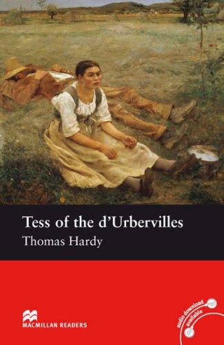 Macmillan Readers Tess of the d'Urbervilles IntermeidateReader No CDの詳細を見る