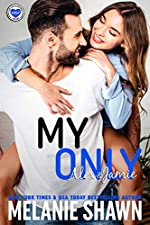 My Only - Alex & Jamie (Crossroads, Book 3)