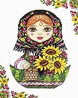 ダイヤモンド絵画クロスステッチ漫画ダイヤモンド刺繡人形ロシアの5DDIYダイヤモンドモザイクフルスクエアギフト家の装飾